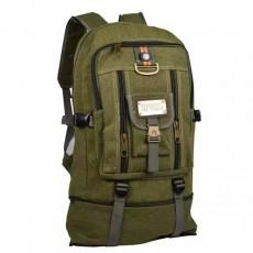 Рюкзак SPORT / 40л / зеленый
