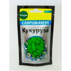Кукуруза Карпомания в пакете Амур 120г