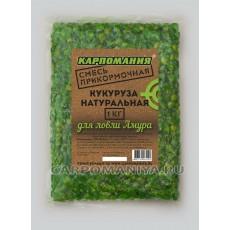 Прикормочная смесь Кукуруза для ловли амура 1кг