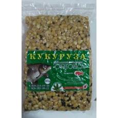 Кукуруза в пакетах Обжорка / Натуральная / 800г