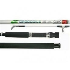 Спиннинг штекерный Crokodile 2.4м