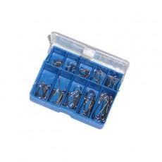 Набор крючков в синей упаковке