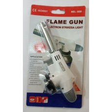 Горелка Flame gun / белая
