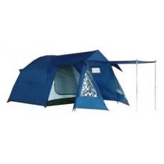 Палатки 1704 трёх местных