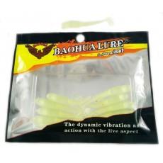Съедобная резина / BAOHUALURE / SL103 / 60mm / Glow / уп. 10шт