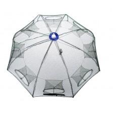 Раколовка зонт / 9 входов