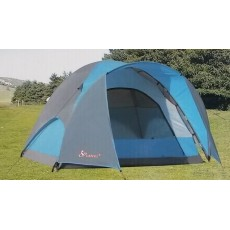 Палатка 1705 трёх местных