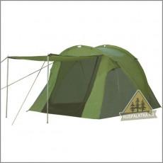 Палатка 1709 трёх местных