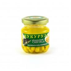 Кукуруза в банке Обжорка / Мёд