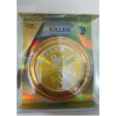 Леска KILLER  100м / 0.20мм / 16.4кг / прозрачная