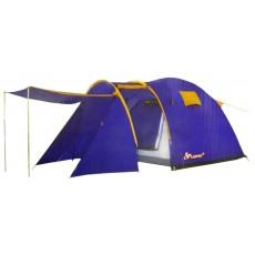 Палатка 1605 четырёх местных