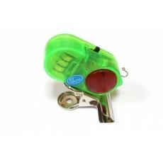 Сигнализатор пищалка с подсветкой