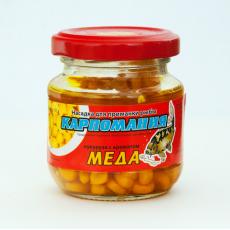 Кукуруза Карпомания в банке Мёд 105г
