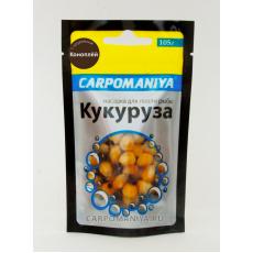 Кукуруза Карпомания в пакете с Коноплёй 120г