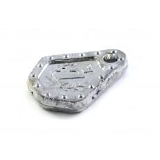 Груз свинцовый Zana 120г / скользящий