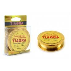 Леска Tiagra 30м / 0.22мм / 8.1кг / прозрачная