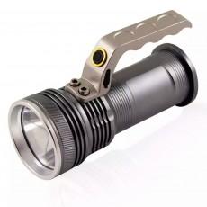 Фонарь ручной XY – 690 / 2 аккумулятора